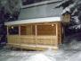 Раухова мельница зимой