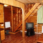 Двухэтажный Люкс №3, Раухова мельница