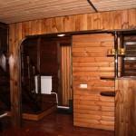 Двухэтажный Люкс №4, Раухова мельница